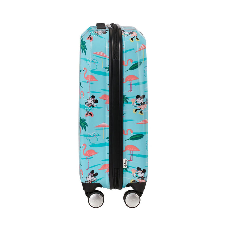 American Tourister Funlight Disney Minnie Miami Beach Spinner 55cm