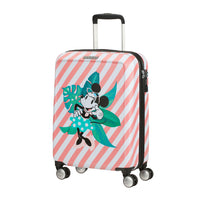 American Tourister Funlight Disney Minnie Miami Holiday Spinner 55cm