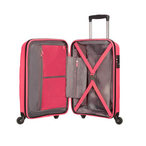 American Tourister Bon Air Summer Colours 67cm Spinner Fresh Pink