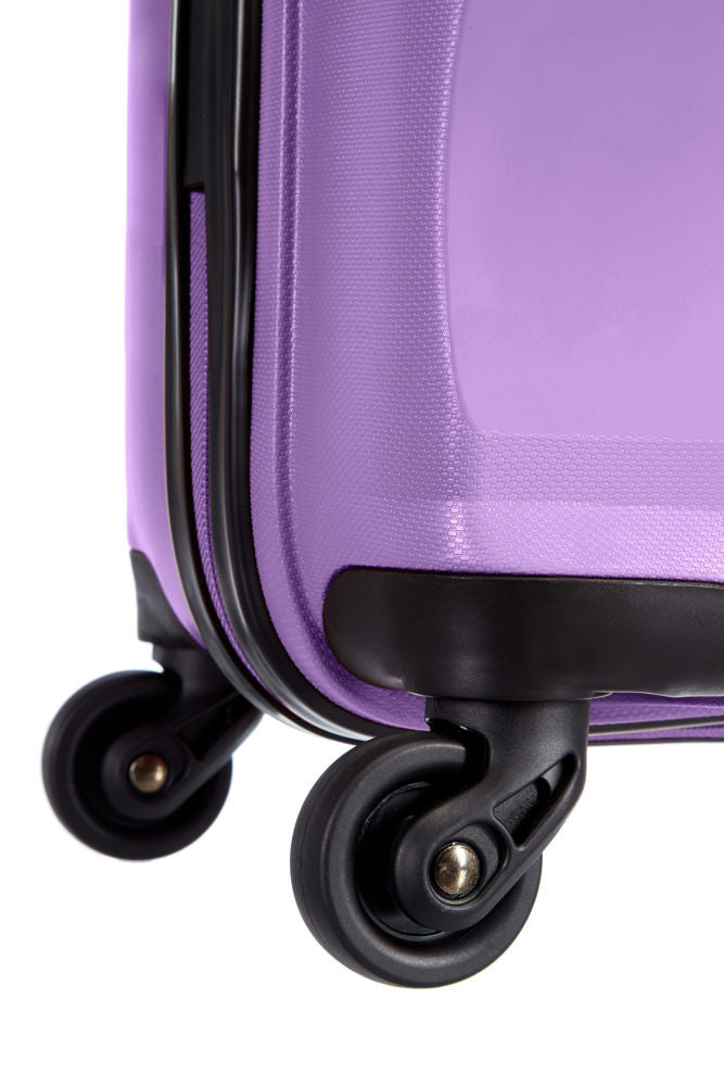 American Tourister Bon Air Summer Colours 67cm Spinner	Lilac