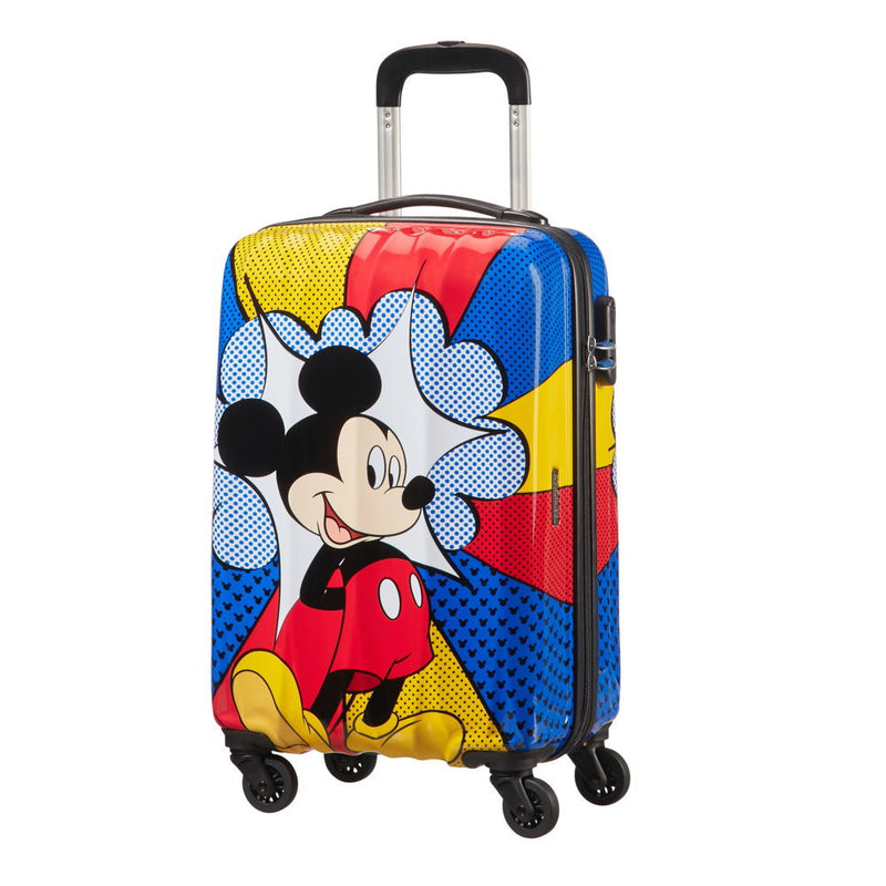 American Tourister Disney Legends Mickey Flash Pop 67cm