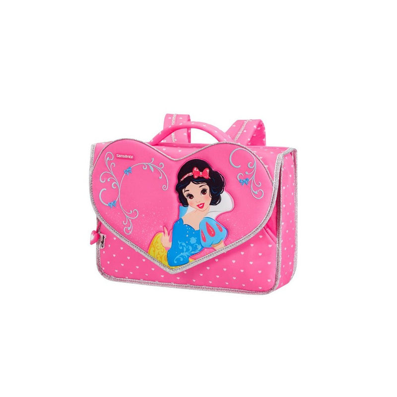 Samsonite Disney Ultimate Princess Classic Schoolbag Small