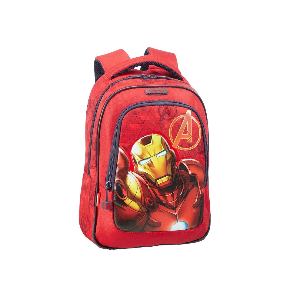 Samsonite Marvel Wonder Backpack Small+ Avengers