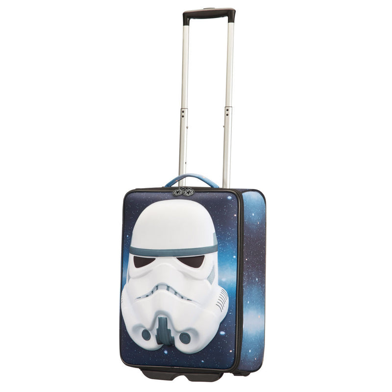Samsonite Star Wars Ultimate Storm Trooper Iconic Upright 52