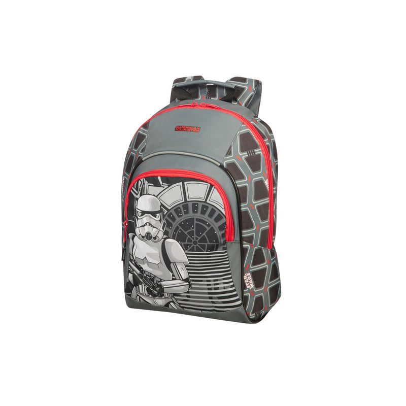 American Tourister New Wonder Stormtrooper Backpack S+ JR
