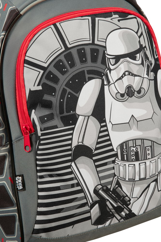 American Tourister New Wonder Stormtrooper Backpack M