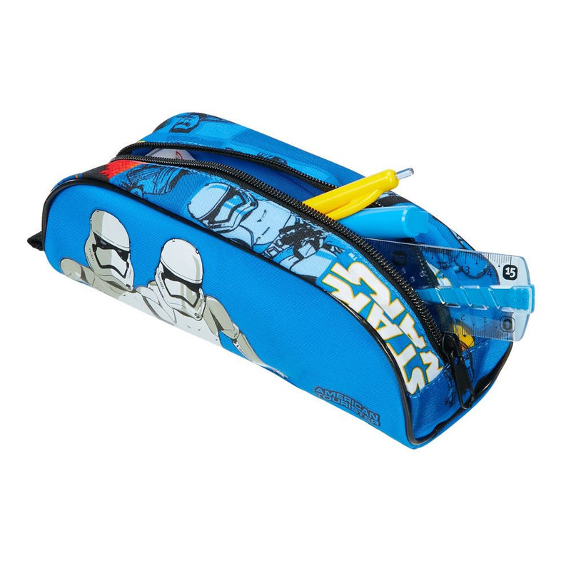 American Tourister Star Wars Wonder Star Wars Saga Pencil Case