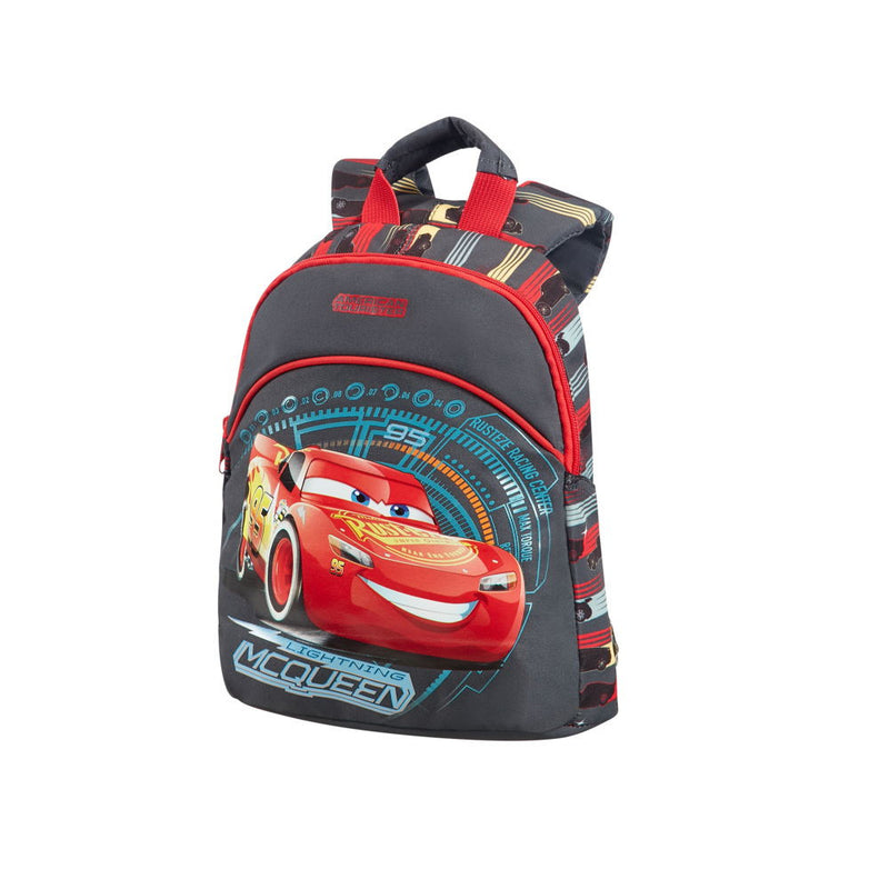 American Tourister Cars 3 Backpack Small Junior