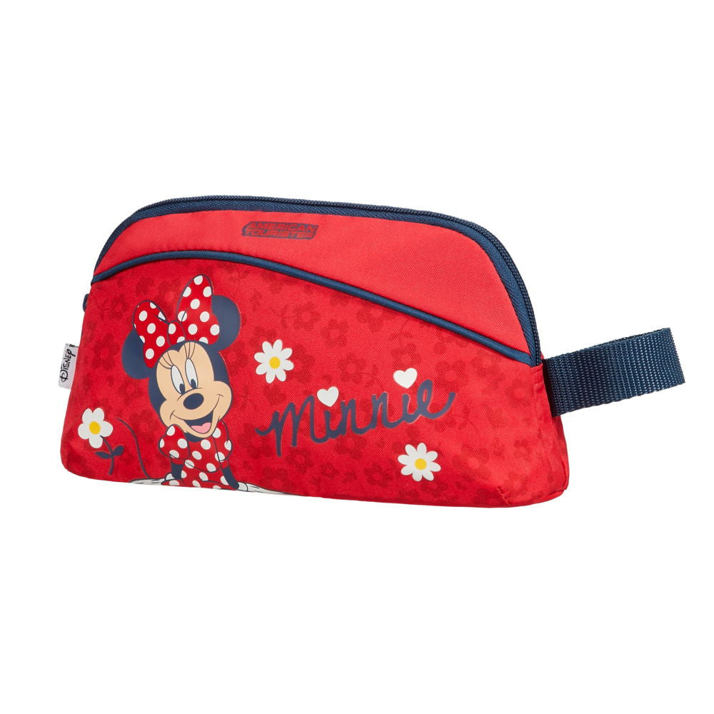 American Tourister Minnie Bow Toilet Kit Pre-School Small