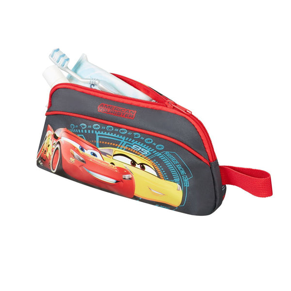 American Tourister Cars 3 Toilet Kit Pre-School Small