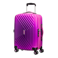 American Tourister Air Force 1 Gradient Pink 55cm