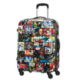 American Tourister Star Wars Legends Comic Spinner 65cm Front