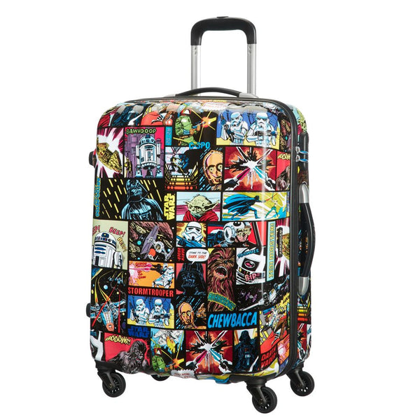 American Tourister Star Wars Legends Comic Spinner 65cm