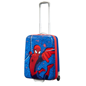 American Tourister Spider Man Web Hard Upright 55cm