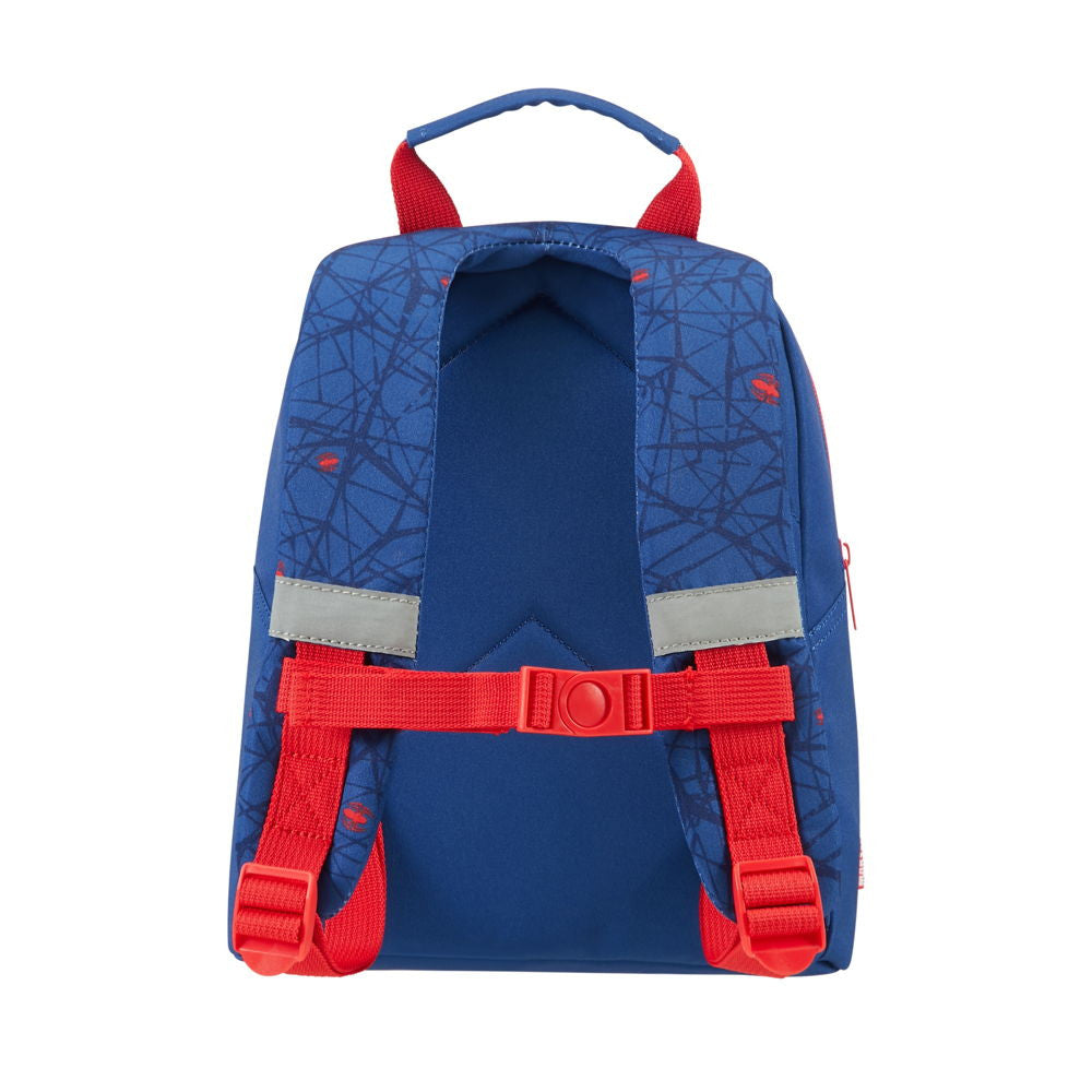 American Tourister Spider Man Web Backpack Small Junior