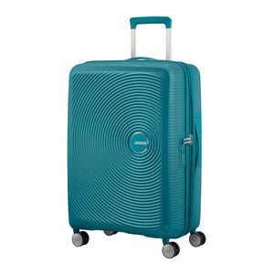 American Tourister Soundbox Spinner 67cm Jade Green