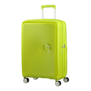American Tourister Soundbox 67cm Spinner Tropical Lime