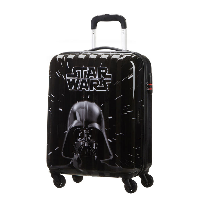 Amercian Tourister Legends Star Wars Neon Spinner 55cm Joytwist