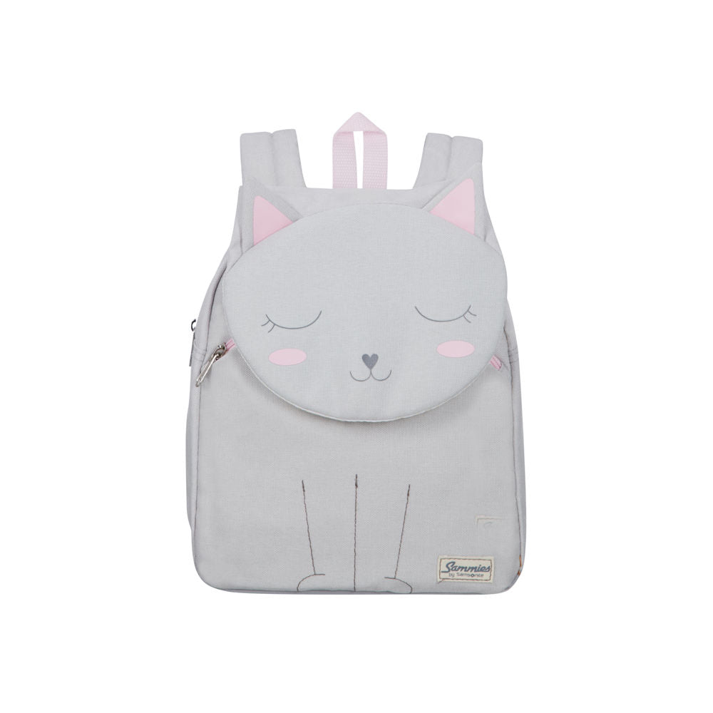 Samsonite Happy Sammies Kitty Cat Backpack S
