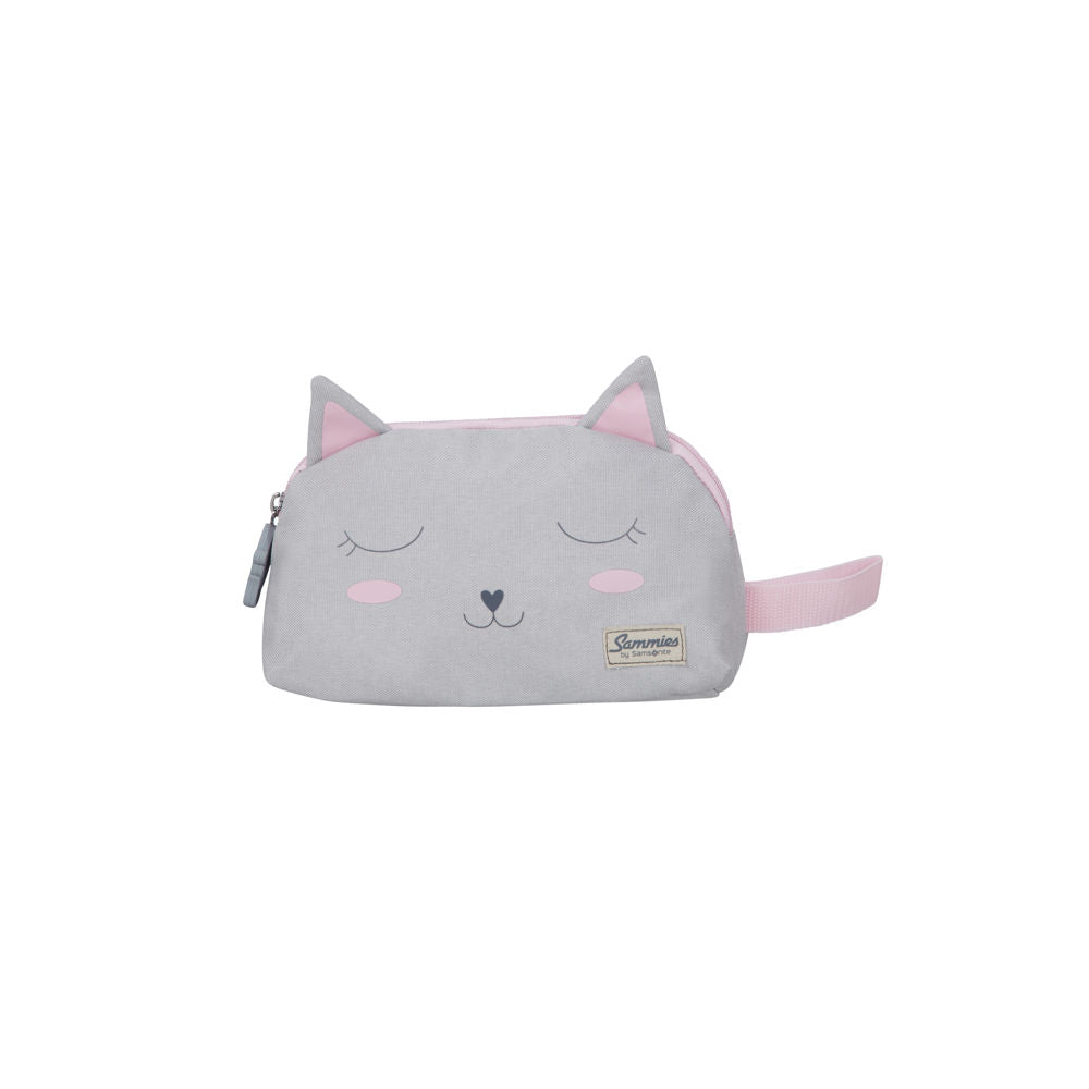 Samsonite Happy Sammies Kitty Cat Toilet Kit