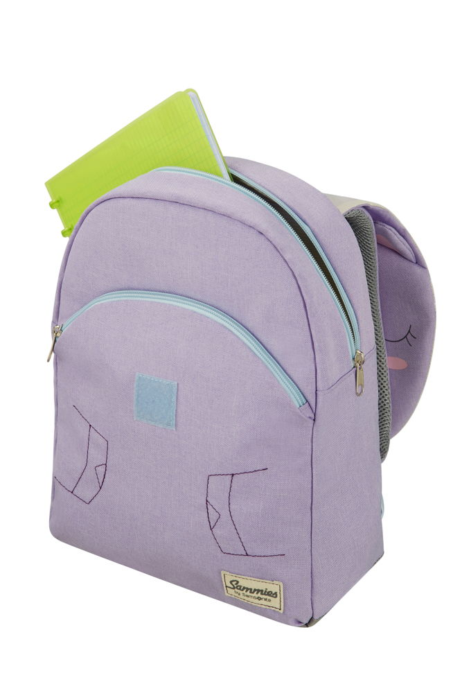 Samsonite Happy Sammies Unicorn Lily Backpack S+