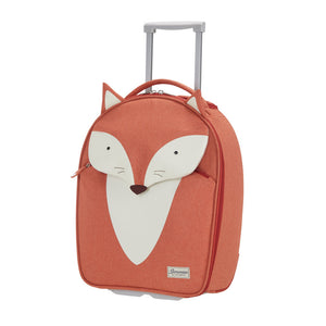 Samsonite Happy Sammmies Fox William Upright 45cm