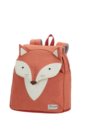 Samsonite Happy Sammmies Fox William Backpack S