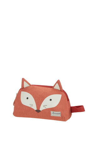 Samsonite Happy Sammmies Fox William Toilet Kit