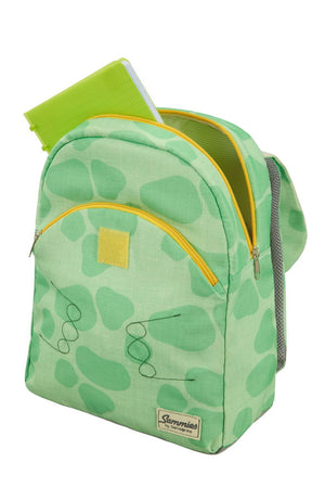 Samsonite Happy Sammies Dino Rex Backpack S+