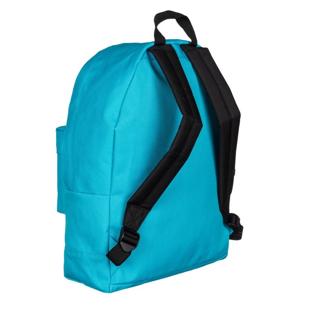 Quiksilver Everyday Edition Hawaiian Ocean Backpack Back