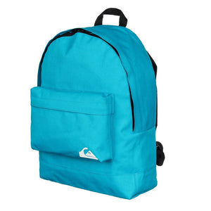 Quiksilver Everyday Edition Hawaiian Ocean Backpack Side