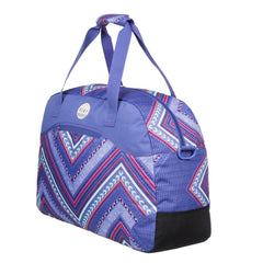 Roxy Too Far Duffle Ax Vertical Arrow Side