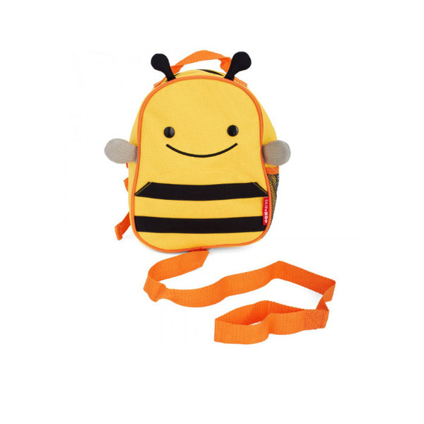 Skip Hop Bee Mini Backpack with Safety Reign