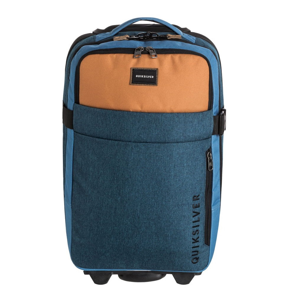 New Horizon Blue Nights Heather 32 Litre Suitcase