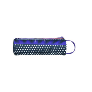 Roxy Pencil Case Anthracite Swim Belharra Flower