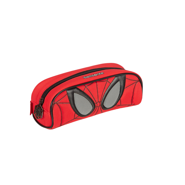 Samsonite Marvel Ultimate Pencil Case Junior Spiderman Iconic