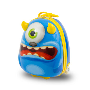 Kids Travel 2 Children's Suitcase Monster