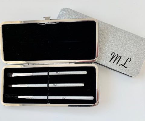 HENNA TOOL KIT BY MADAM LASH - BLING BLING BLING! 40% OFF!!! You loved our tweezer kit so we brought you this to add to your Madam Lash collection!