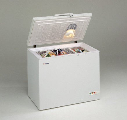 Elcold Low Temperature Chest Freezer - Academy Refrigeration & Air Conditioning