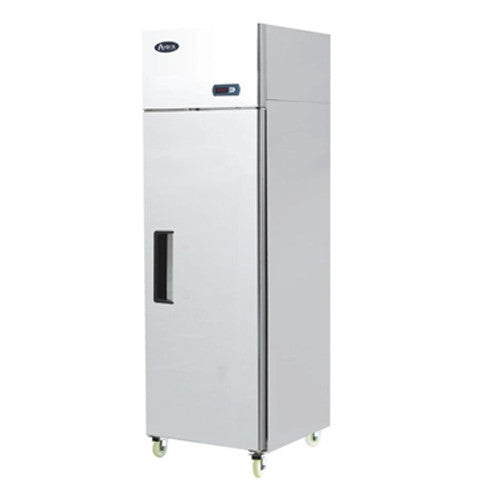 Economy 450 Litre Solid Door Cabinets. - Academy Refrigeration & Air Conditioning