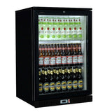 Sterling Pro Single Door Bottle Coolers - Academy Refrigeration & Air Conditioning