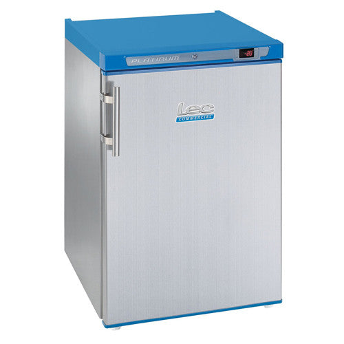 LEC Platinum Undercounter Freezer - Academy Refrigeration & Air Conditioning