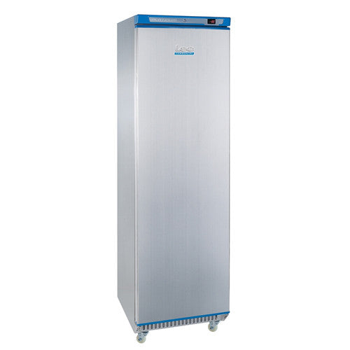 LEC 400 Litre Upright Cabinets - Academy Refrigeration & Air Conditioning