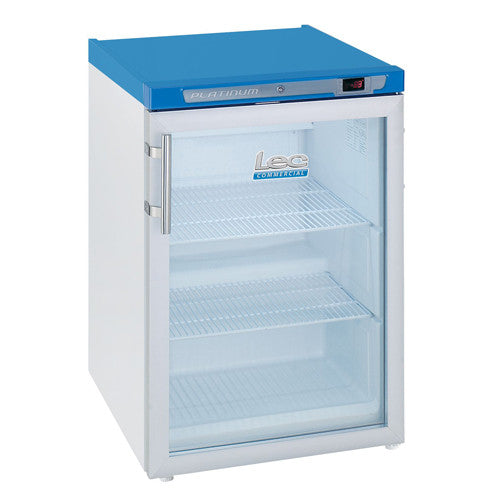 LEC Platinum Undercounter Refrigerator - Academy Refrigeration & Air Conditioning