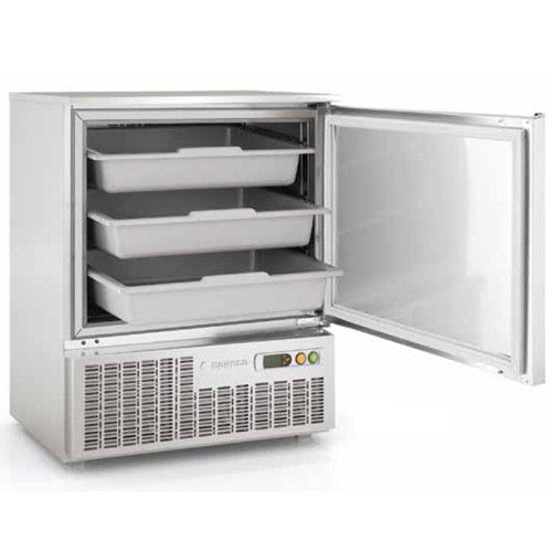 Coreco Undercounter Fish Cabinet - Academy Refrigeration & Air Conditioning