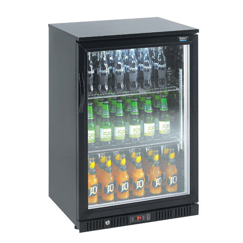LEC Efficient Bottle Cooler - Academy Refrigeration & Air Conditioning