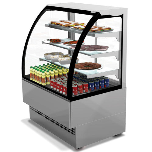 Sterling Pro Patisserie Counter