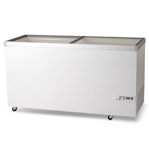 Vestfrost Glass Lid Chest Freezers - Academy Refrigeration & Air Conditioning