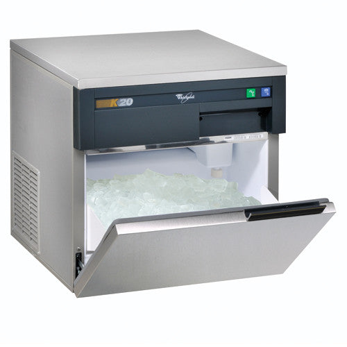 Whirlpool Ice Makers - Academy Refrigeration & Air Conditioning