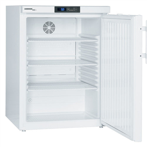 Liebherr Laboratory Refrigerators - Academy Refrigeration & Air Conditioning